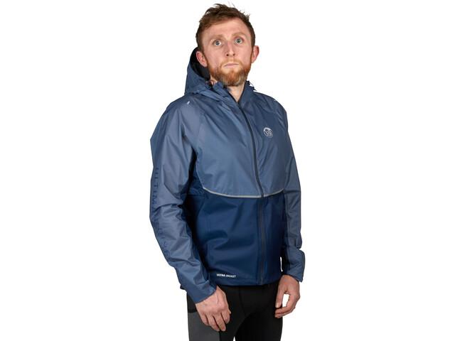 Ultimate Direction Ultra Jacket Men, blauw